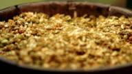 HD MACRO: Dry hops video