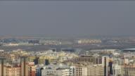 dubai airport time lapse video
