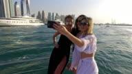 4K: Dubai lifestyle video