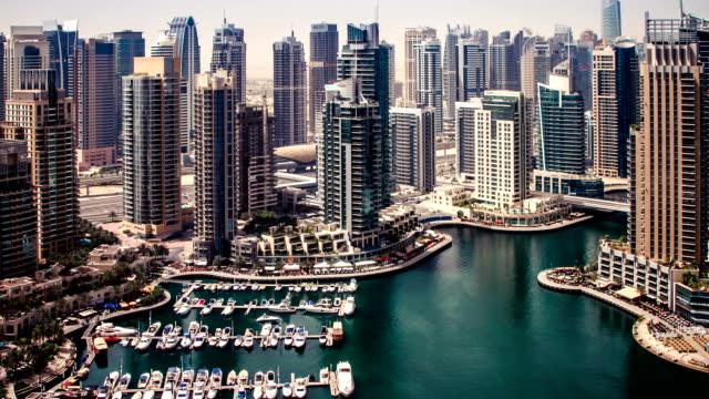 Dubai Marina video