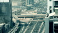 Dubai - Sheikh Zayed Road video