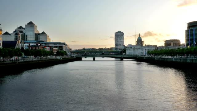 Dublin Quays video
