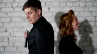 duet singing video