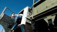 Dump Truck Driving video