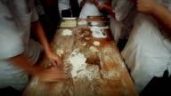Dumpling Making video