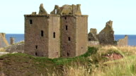 Dunnottar Castle video
