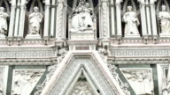 HD: Duomo Cathedral, Florence video