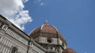 Duomo Cathedral, Florence video