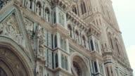 Duomo Santa Maria del Fiore in Florence video