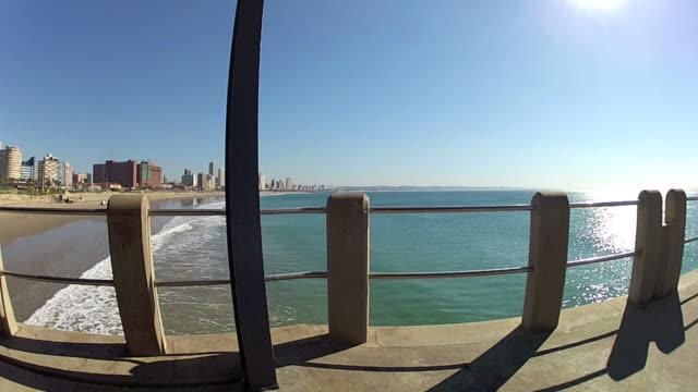 Durban Moyos Pier video