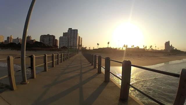 Durban pier dolly video