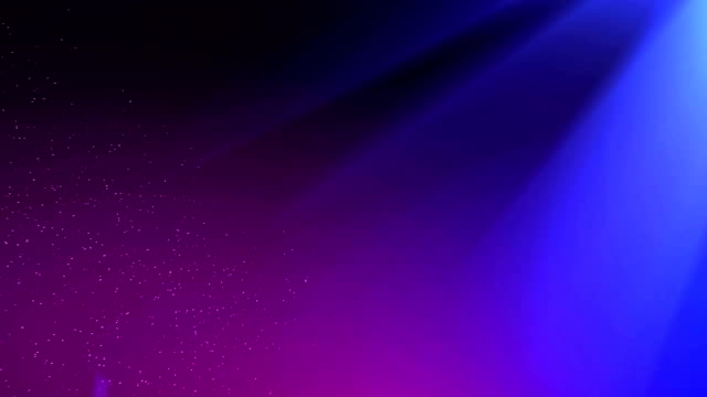 Dust Magenta Particles - Loopable Background video