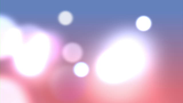 Dust particles drifting in light beam video