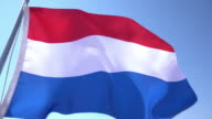 Dutch Flag video