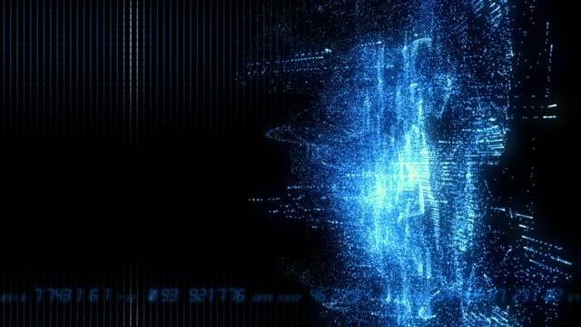 Dynamic analyzer graph video