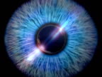 Earth Eye Zoom In video