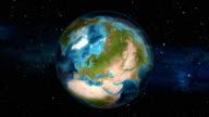 Earth Zoom In - Finland - Helsinki video