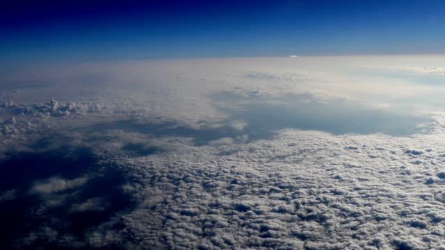 Earth's atmosphere, Cloudy Skies video
