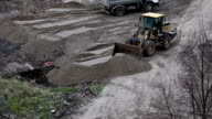 Earthworks construction video