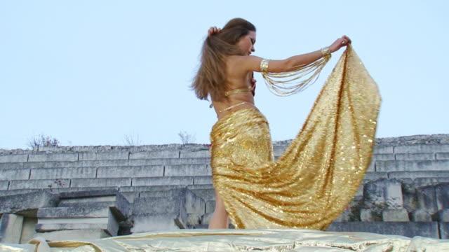 east dance video