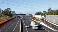 East Link Freeway video