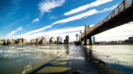 East River and Roosevelt Island video