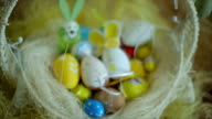 Easter decoration video