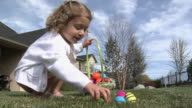 Easter Eggs video