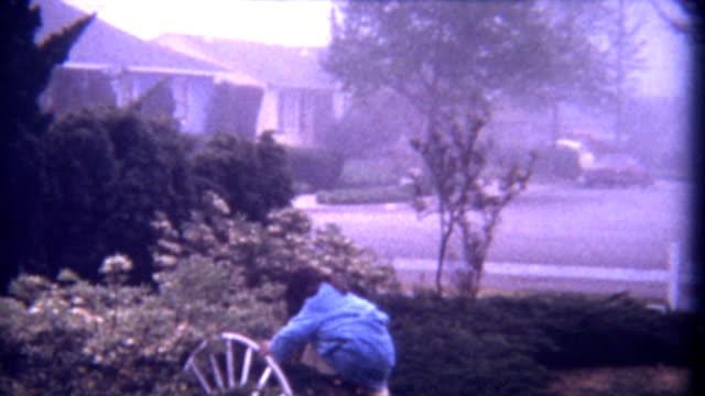 Easter Fog 1960's video