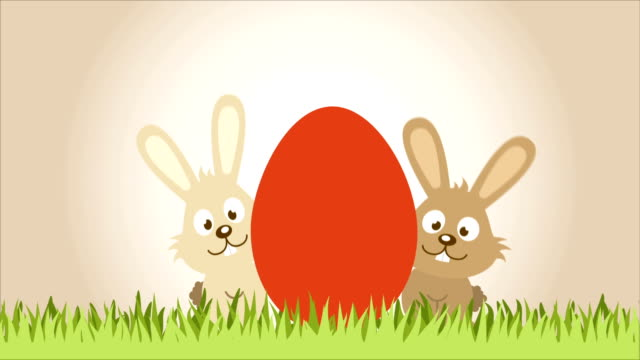 Easter Video animation video