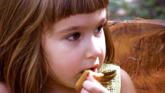 Eating (HD) video