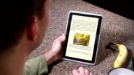 eBook Reader Detail video