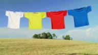 HD: Eco laundry video