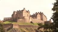 Edinburgh Castle - HD & PAL video