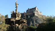 Edinburgh Castle, Scotland video