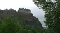 Edinburgh Castle video