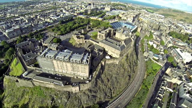 Edinburgh video