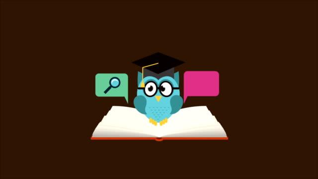 Education video