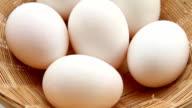 Eggs. video