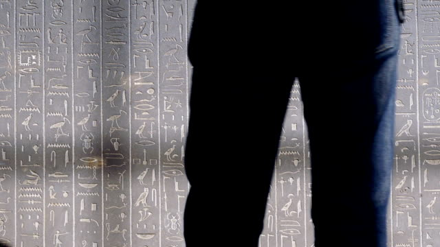 Egyptian Hieroglyphics video