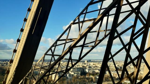 Tour Eiffel-Paris-France video
