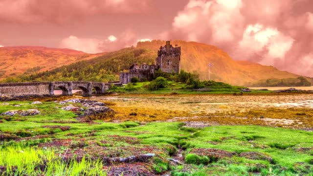 Eilean Donan Castle video