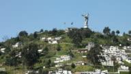 El Panecillo, Quito video