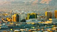 El Paso TX and Ciudad de Juarez Chijuajua video