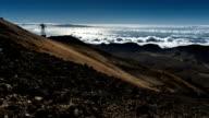 El Teide,Tenerife video