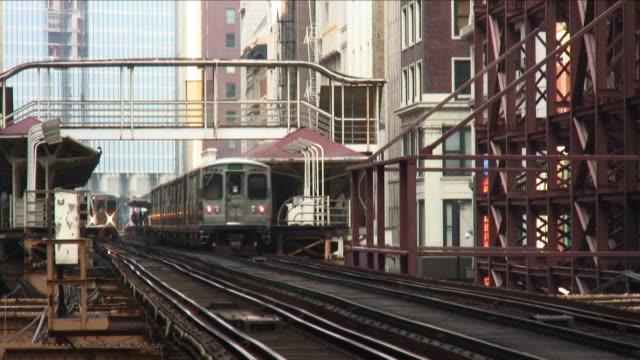 El Train 08 FX video