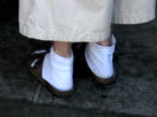 Elderly Health Issues: Sore Feet video