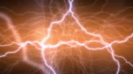 Electric Background 05 - Loop video
