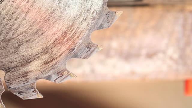 Electric Circular Saw Blade video