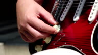 Electric Guitar Control Knobs video